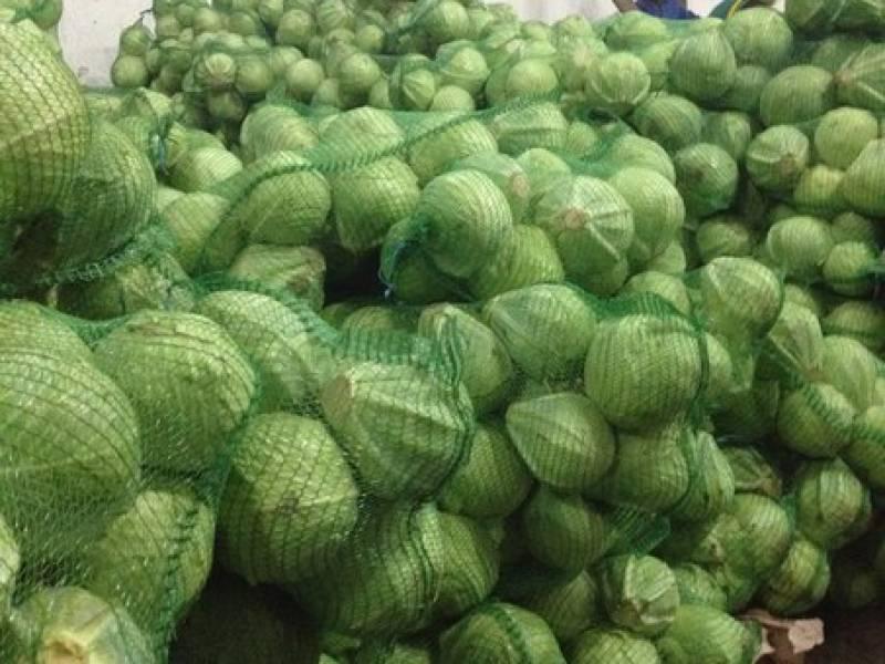 цены на капусту в уфе